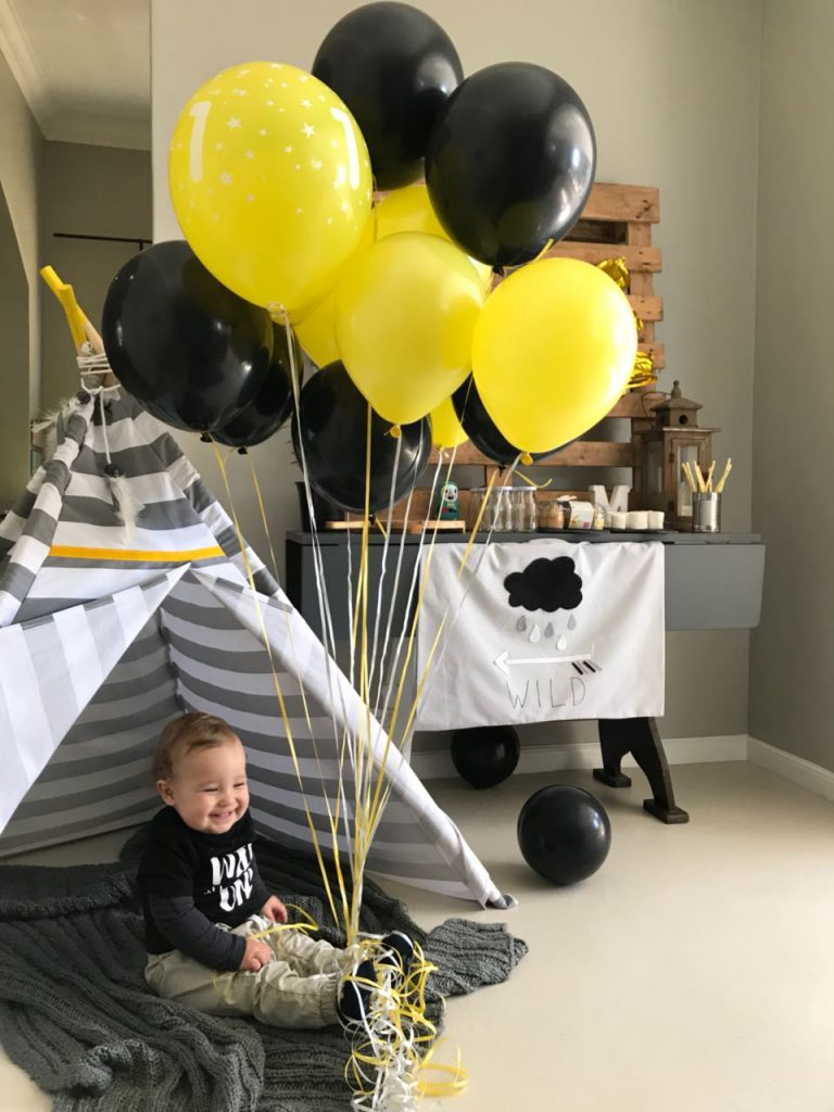 kids parties ideas in South Africa