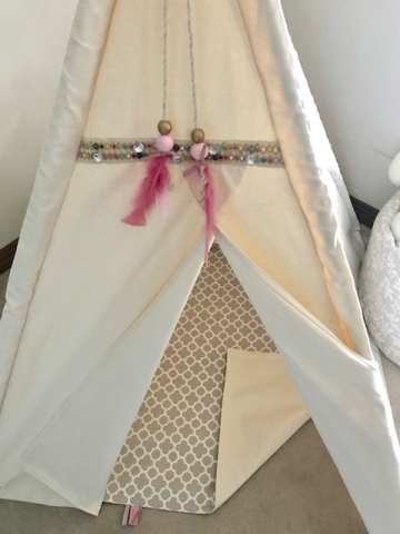 Bespoke Teepees in Johannesburg, Durban, Cape Town