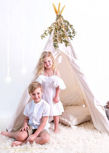 Teepees for Xmas Gift