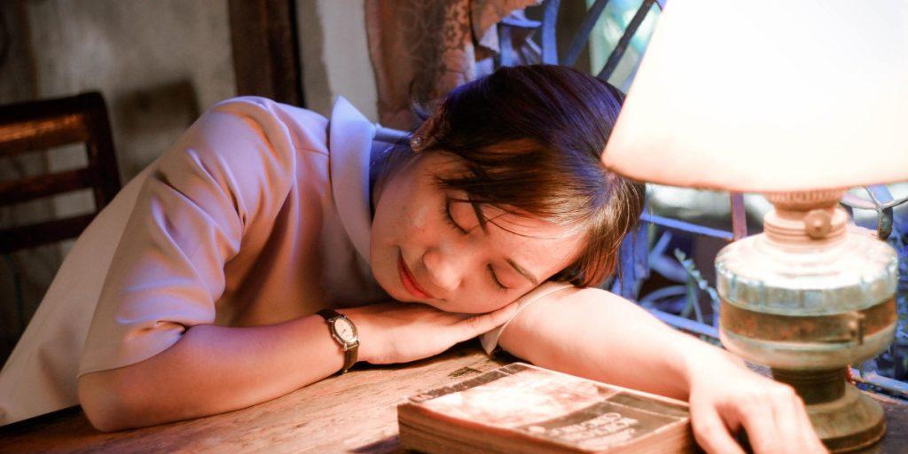 Teepee tips for extra sleep