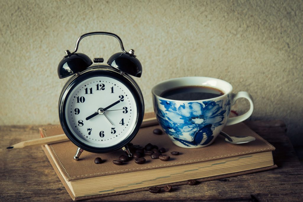 get good sleep