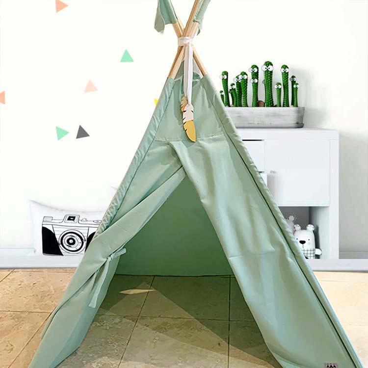 Green teepees for sale in South Africa