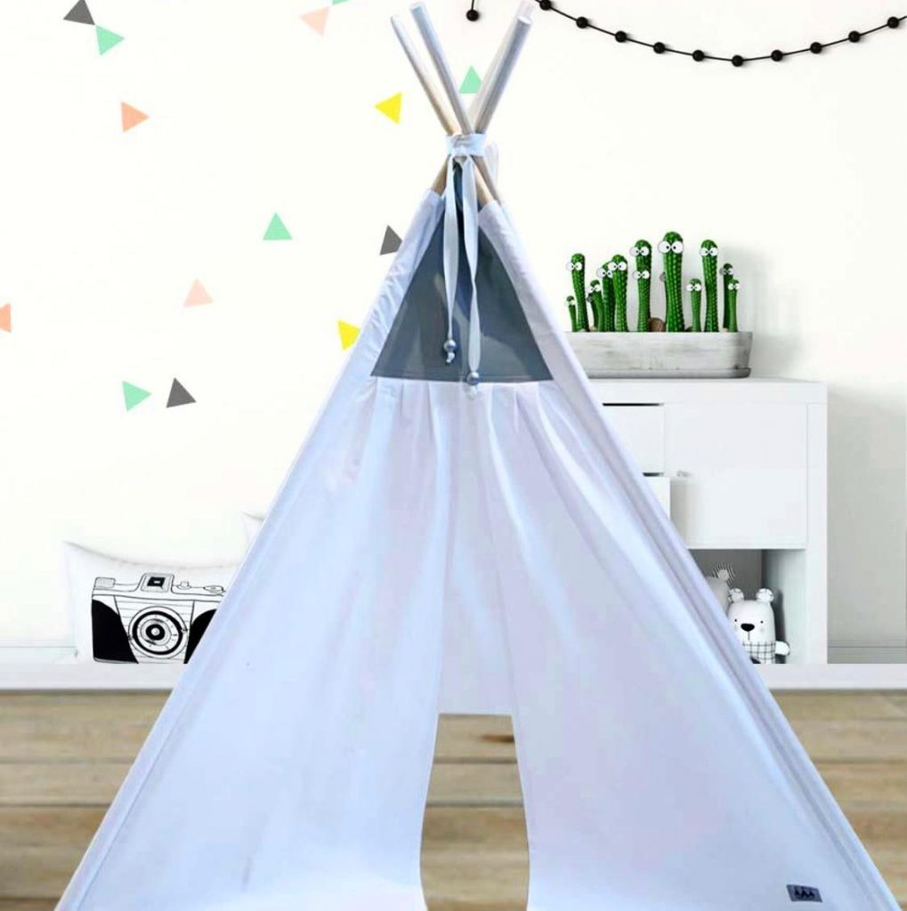White teepees for sale in Durban