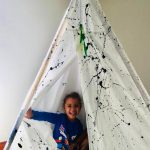 childrens teepees and play tents in Johannesburg