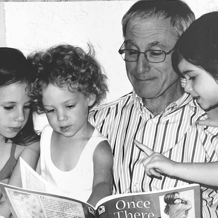 Teach your children how to read